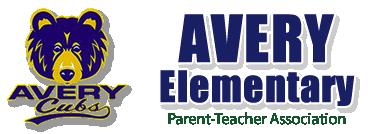 Avery PTA Logo